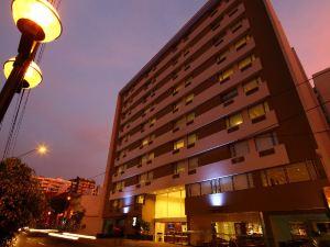 卡薩安迪納米拉弗洛雷斯選擇酒店(Casa Andina Select Miraflores)