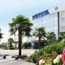 南特大西洋西酒店(Westotel Nantes Atlantique)