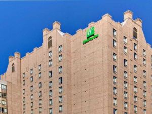 多倫多布魯爾約克威爾假日酒店(Holiday Inn Toronto Bloor Yorkville)