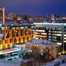 希爾頓逸林酒店-新西伯利亞(DoubleTree by Hilton Novosibirsk)