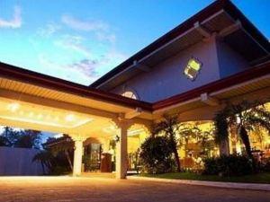 阿斯圖里亞斯酒店(Citystate Asturias Hotel)