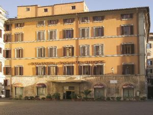科隆納皇宮酒店(Colonna Palace)