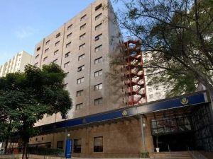 聖保羅BHG貝拉斯艾爾特斯酒店(Bhg Belas Artes São Paulo)