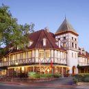 藍絲拜酒店(The Landsby)