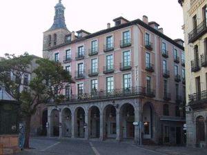 斯考特而伊莎貝爾公主酒店(Hotel Sercotel Infanta Isabel)