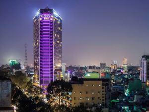 胡志明市西貢中心鉑爾曼酒店(Pullman Saigon Centre)