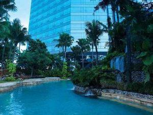 泗水JW萬豪酒店(JW Marriott Hotel Surabaya)