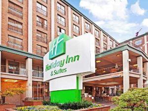 溫哥華中心假日套房酒店(Holiday Inn Hotel & Suites Vancouver Downtown)
