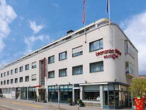 蘇黎世雷奧納多精品酒店(Leonardo Boutique Hotel Rigihof Zurich)