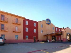 集市中心貝斯特韋斯特酒店(Best Western Market Center)