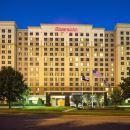 休斯頓商業街喜來登套房酒店(Sheraton Suites Houston Near the Galleria)