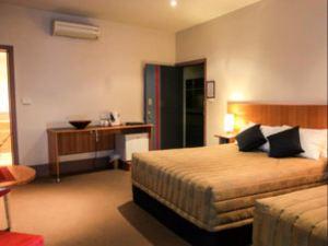 霍巴特中心大酒店(Central Hotel Hobart)