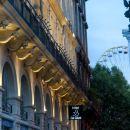 色日酒店(Hôtel de Sèze)