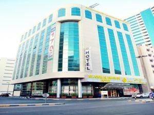 那約姆阿爾埃瑪拉特酒店(Nejoum Al Emarat)