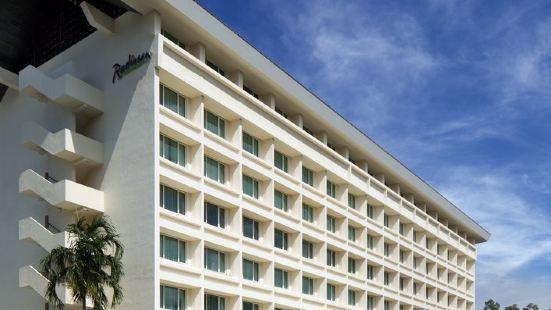 汶萊麗笙酒店