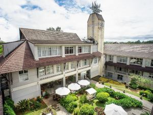 大叻孟塔酒店(Muong Thanh Da Lat Hotel)