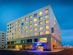 特羅姆瑟麗笙藍標酒店(Radisson Blu Hotel Tromsø)