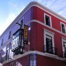 綠洲背包客旅社(Oasis Backpackers' Hostel Palace Sevilla)