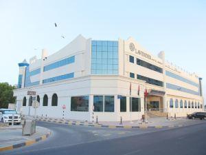沙迦薰衣草酒店(前身是上議院酒店)(Lavender Hotel Sharjah (Previously Lords Hotel))