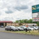 羅切斯特機場品質酒店(Quality Inn Rochester Airport)