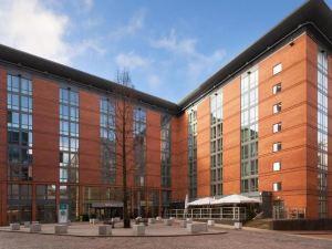 希爾頓花園伯明翰布林德雷廣場旅館(Hilton Garden Inn Birmingham Brindley Place)