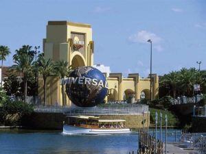 奧蘭多海洋世界希爾頓逸林酒店(Doubletree Resort Orlando - International Drive)