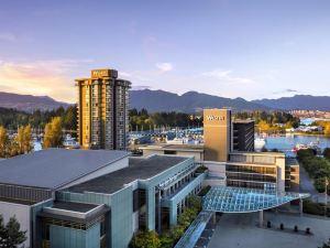 海柏溫哥華威斯汀酒店(The Westin Bayshore Vancouver)