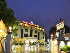 大宮飯店(Grand Palace Hotel)