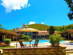 巴拉望科隆索萊由花園度假村(Coron Soleil Garden Resort Palawan)