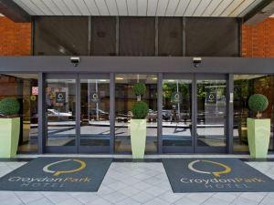 克羅伊登公園酒店-倫敦(Croydon Park Hotel London)