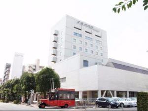 岡山米爾帕爾克酒店(Hotel Mielparque Okayama)