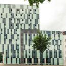 漢堡市中心美爵酒店(Mercure Hotel Hamburg Mitte)