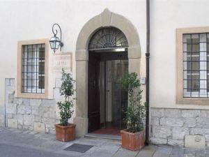 卡薩聖托馬索酒店(Casa San Tommaso)
