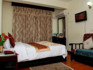 加德滿都快樂之家酒店(Hotel Pleasure Home Kathmandu)