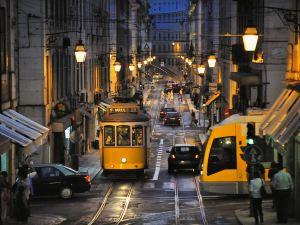 里斯本維茨巴夏酒店(Vincci Baixa Lisboa)