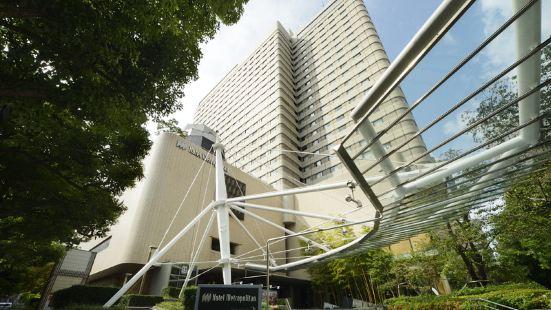 東京池袋大都會飯店