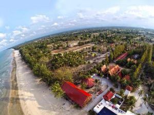 達尼亞拉海灘別墅度假村(Villa Danialla Beach Resort Kota Baharu)