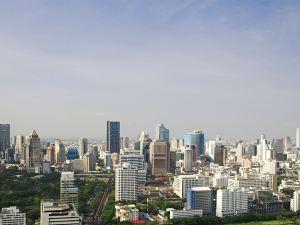 曼谷瑞吉酒店(The St. Regis Bangkok)