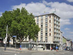 瑞斯卡塞爾金色郁金香酒店(Golden Tulip Kassel Hotel Reiss)