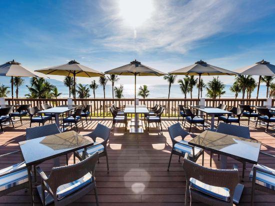 峴港雅高尊貴度假村(Premier Village Danang Resort Managed by AccorHotels)會議室