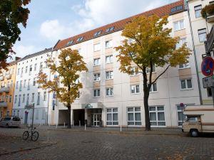 柏林韋斯特戴斯酒店(Days Inn Berlin West)
