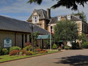 貝斯特韋斯特林地酒店