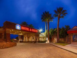 貝斯特韋斯特優質圖森國際機場套房酒店