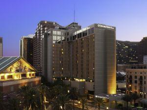 新奧爾良希爾頓逸林酒店(DoubleTree by Hilton New Orleans)