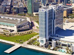 聖迭戈海灣希爾頓酒店