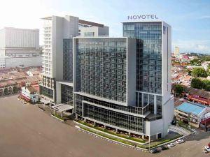 馬六甲諾富特酒店