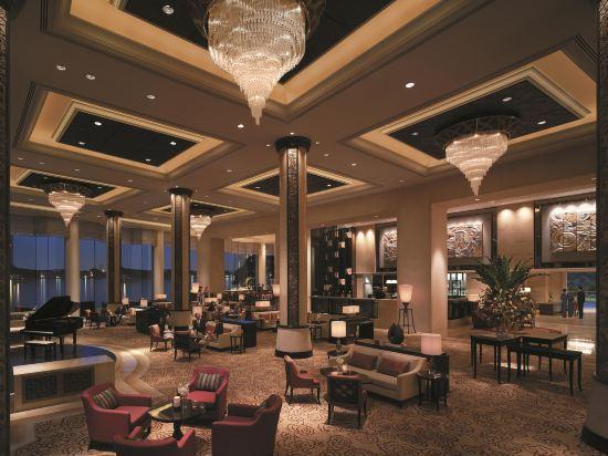 曼谷香格里拉大酒店(Shangri-La Hotel Bangkok)香格里拉樓豪華房