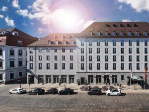德爾莫赫勒施泰根博閣酒店(Steigenberger Drei Mohren)