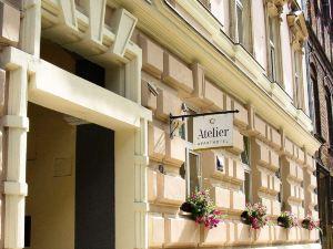 阿特利爾公寓式酒店
