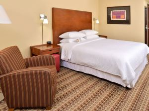 俄克拉何馬城機場品質酒店(Quality Inn Oklahoma City Airport)